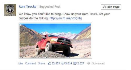Ram spam