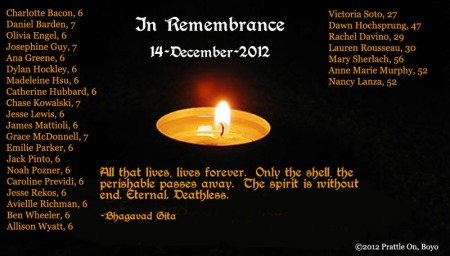 """In Remembrance"" ©2012 Prattle On, Boyo All Rights Reserved"