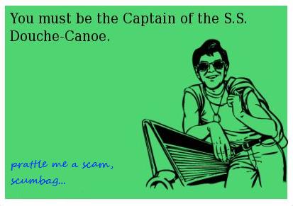 douch-canoe