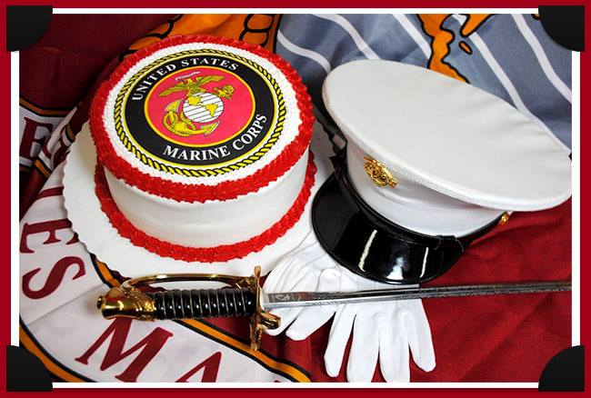 USMC-bday